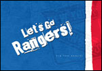 Let's Go Rangers